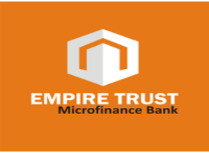 Graduate Trainee jobs at Empire Trust Microfinance Bank