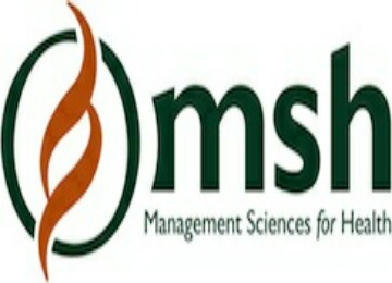 Finance Intern ll Jobs at Management Sciences for Health (MSH)